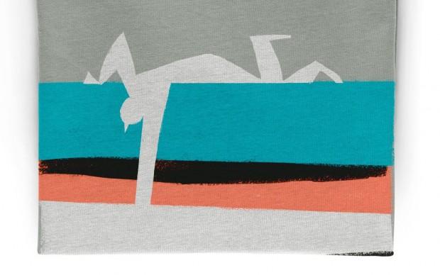 t-shirt illustrata da riccardo guasco
