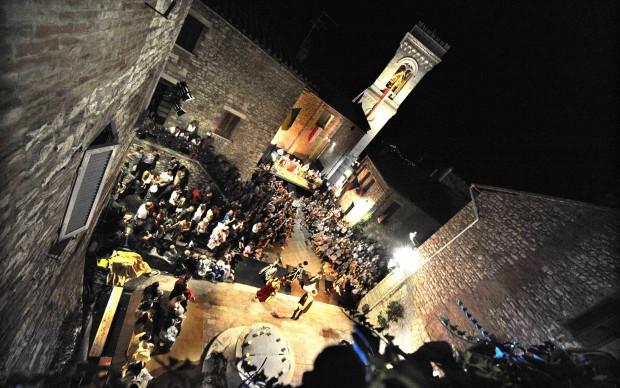 Corciano Festival- Serenate Di Menestrelli_foto Belfiore