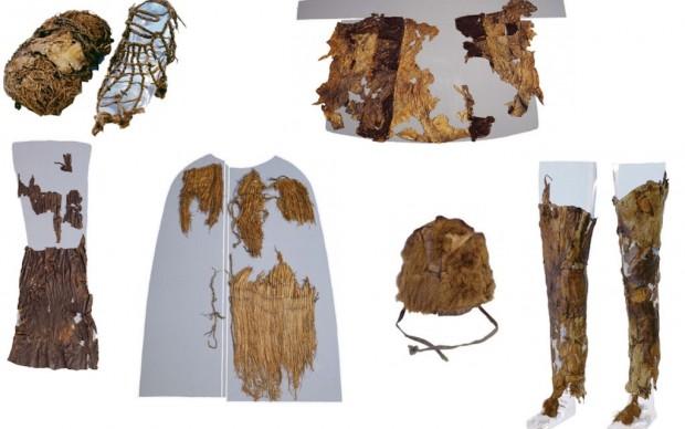 vestiario mummia Otzi-foto-Institute-for-Mummies-and-the-Iceman