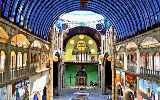 Justo Gallego Martínez cattedrale-di-Mejorada-del-Campo