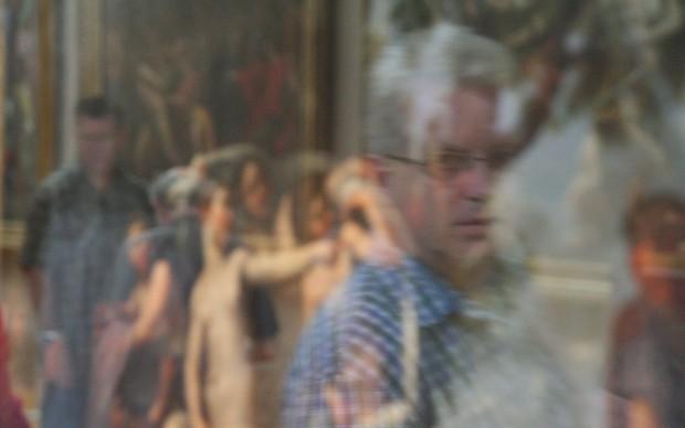 Marco Baroncelli, dalla serie Into the mirror, 2015
