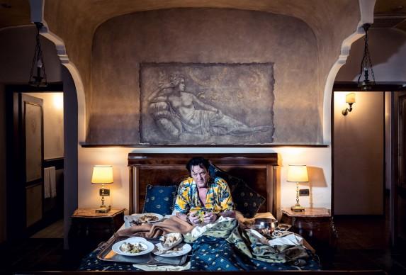 Master Of Photography, Ritratto d'attore: la fotografia di Marta Lallana Garcia