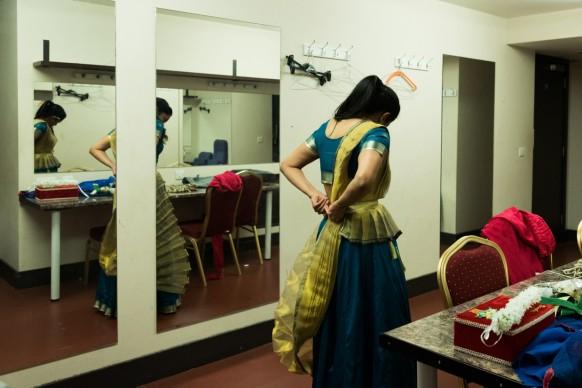 Master Of Photography, Backstage: la fotografia di Chiara Stampacchia