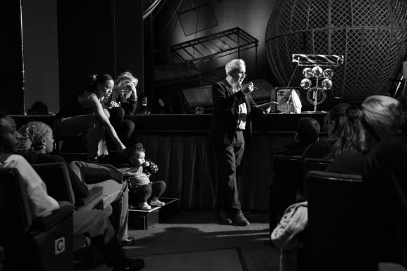 Master Of Photography, Backstage: la fotografia di Rupert Frere