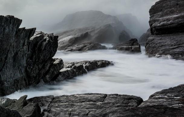 Master Of Photography, Natura e paesaggio: la fotografia di Rupert Frere