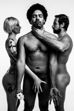 Master of Photography, il Nudo: la fotografia di Neal Gruer