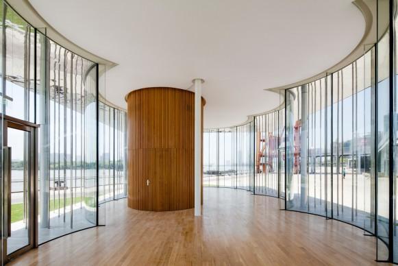 Schmidt Hammer Lassen Architects, Cloud Pavilion, Shanghai (3)