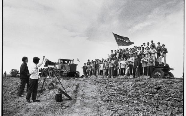 Li-Zhensheng rivoluzione culturale 1976 cina