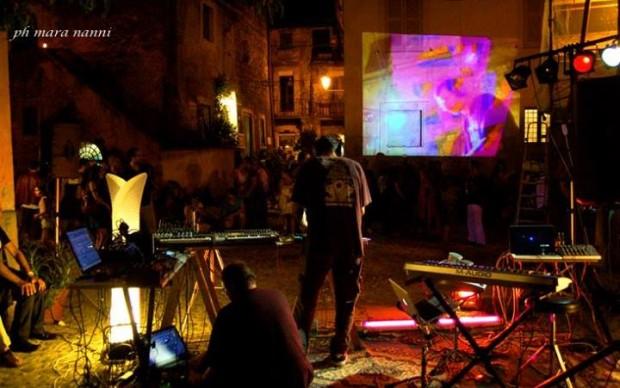 calcatronica festival musica elettronica