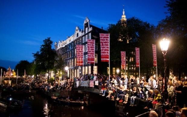 festival dei canali di amsterdam musica classica