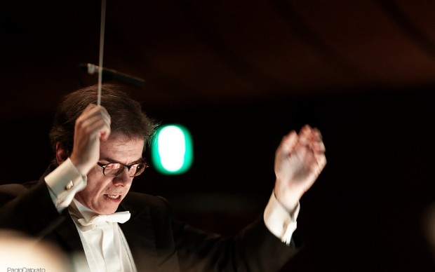 il M° Giuseppe Grazioli dirige laVerdi nell'Aleksandr Nevskij con Annely Peebo mezzosoprano 22 gennaio 2016 (47)
