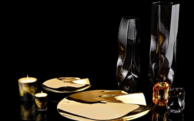 zaha hadid collection 2016 mason et objet parigi