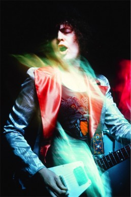© Photo by Sukita, Marc Bolan - Teenage Dream