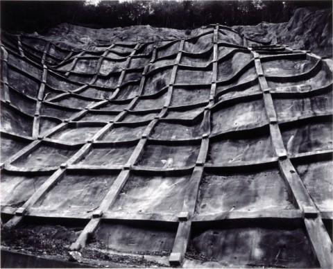 Toshio Shibata, Tajima town, 1999, stampa sali d'argento, cm 61x50