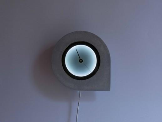 Invisible Time, design di Wichih Chen