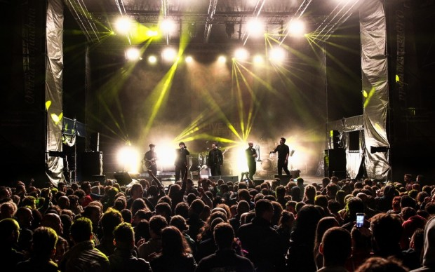 LIVE ROCK FESTIVAL Acquaviva Toscana