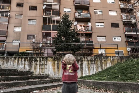 Master Of Photography, Casa dolce casa: la fotografia di Gabriele Micalizzi