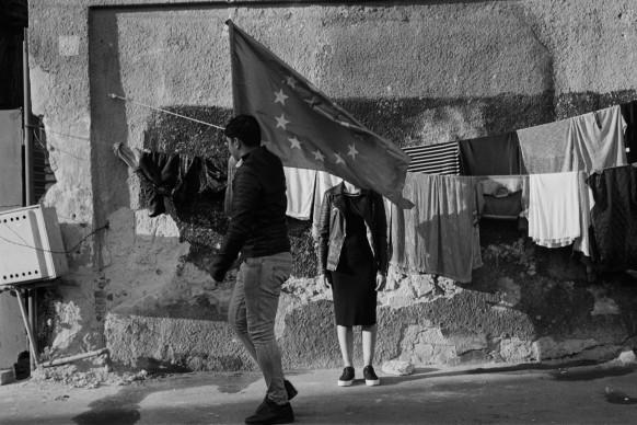 Master of Photography, Viaggio in Europa: la fotografia di Gabriele Micalizzi