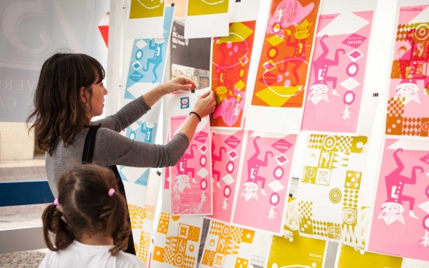 The Big Draw_2016 festival disegno milano