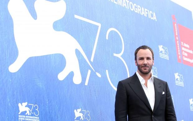 Tom Ford Nocturnal Animals Leone d'argento 73 Mostra cinema Venezia