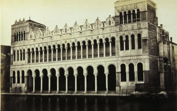 Robert Rive Venezia_Fondaco_dei_Turchi