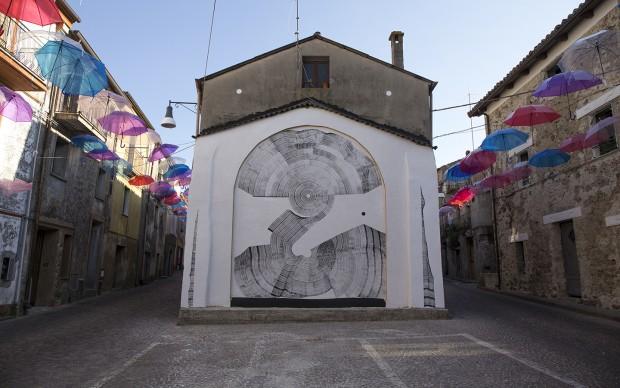 2501_Abstraction of San Girolamo_Amaroni altrove street art festival
