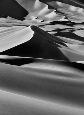 Sud del Djanet, Algeria, 2009 © Sebastião Salgado/Amazonas Images/Contrasto