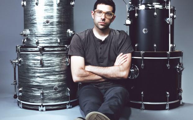 Mark Guiliana batterista jazz