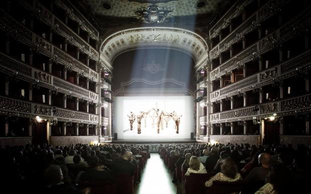 ARTECINEMA Teatro di San Carlo Napoli