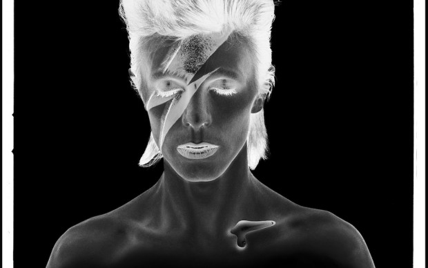 Photo Duffy © Duffy Archive & The David Bowie Archive ™