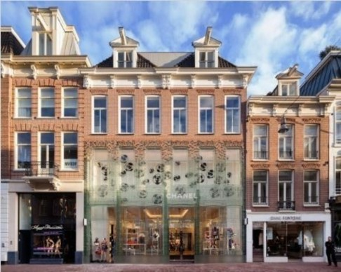 World Architecture Festival, Shopping - Completed Buildings: MVRDV, Crystal Houses, Amsterdam, Netherlands
