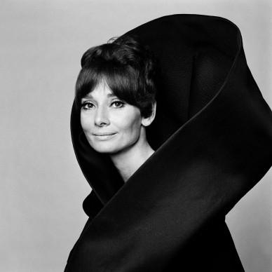 Gian Paolo Barbieri, Audrey Hepburn, 1969 - Courtesy by 29 ARTS IN PROGRESS gallery
