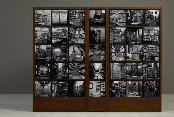 File Museum, 2012 © Dayanita Singh