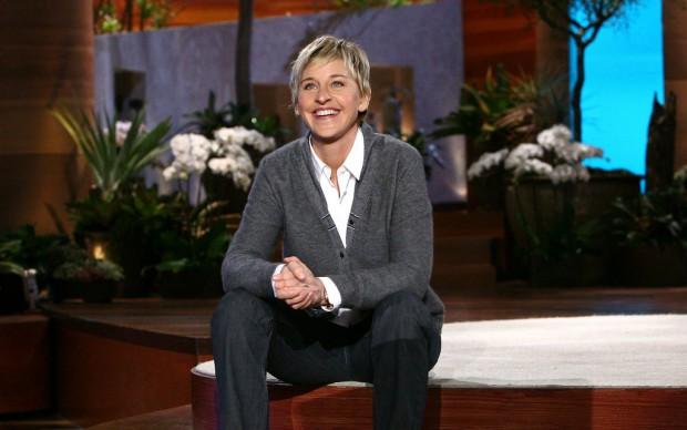 Ellen DeGeneres photo by ronpaulrevolt2008 fonte Flickr