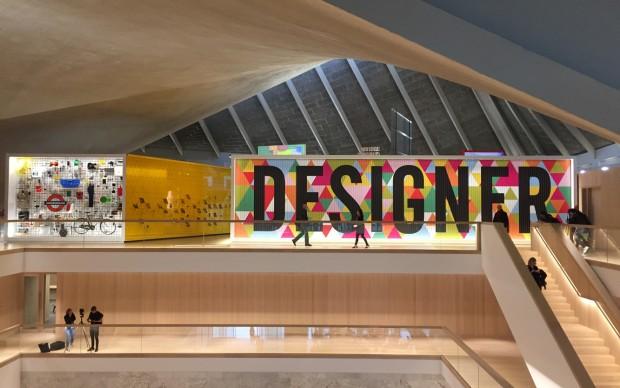 John Pawson, the Design Museum, Londra ph credit Marta Atzeni