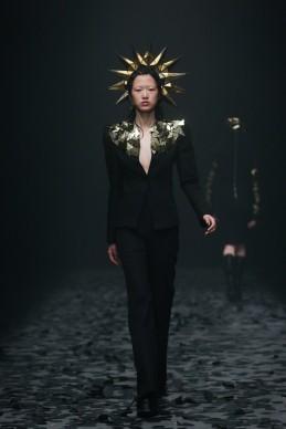 Mercedes-Benz China Fashion Week_GarethPugh4