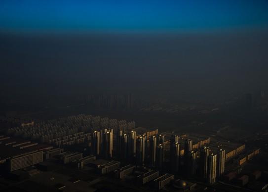 © Zhang Lei - Haze in China,  World Press Photo 2016