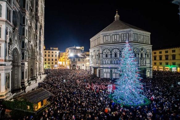 F-Light Festival, Firenze