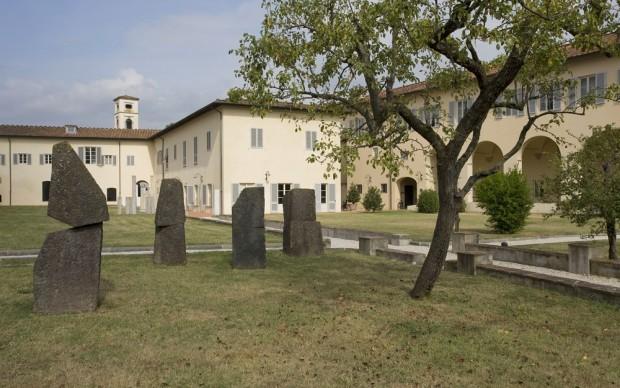 Fondazione Ragghianti - Foto di George Tatge - Archivio della Regione Toscana