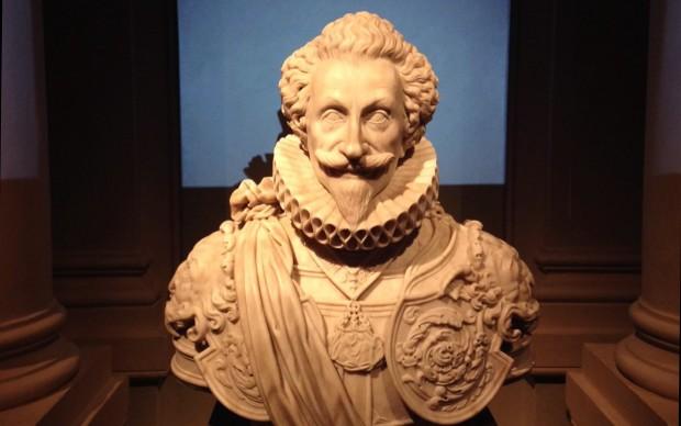 Le-meraviglie-del-mondo Le-collezioni-di-Carlo-Emanuele-I-di-Savoia-Musei-Reali-Torino