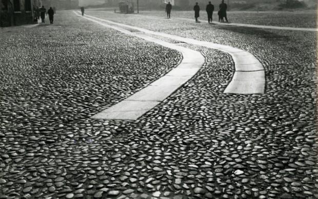 Paolo Monti, Milano, 1953