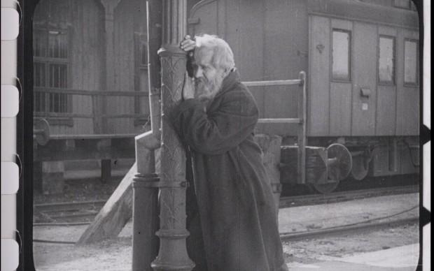 Stadt-Ohne-Juden restauro film austriaco espressionista 1924