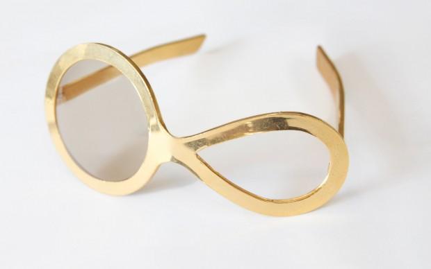Sunglasses, Pierre Cardin, 1960 - image by Eli Bohbot
