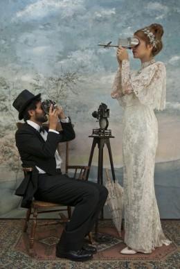 Flavia Franceschini, Massimo Alì Mohammad, regista, ed Elisa Leonini, artista - Creare con il pensiero una visione