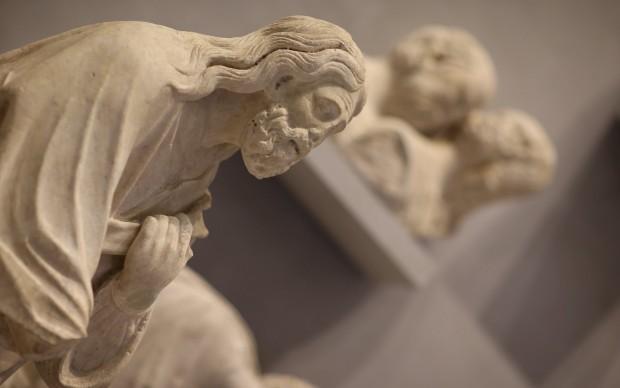 apostolo arnolfo di cambio museo opera del duomo di firenze