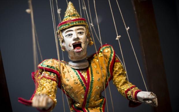 Le figure dei sogni. Marionette, burattini, ombre nel teatro orientale mao museo arte orientale torino