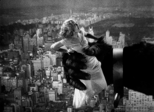 Merian C. Cooper (1893–1973), King Kong (film still), 1933, Licensed by Kineos GmbH