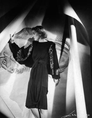Schizzi di Moda, Elio Luxardo – 1935, Archivio Fotografico Fondazione 3M