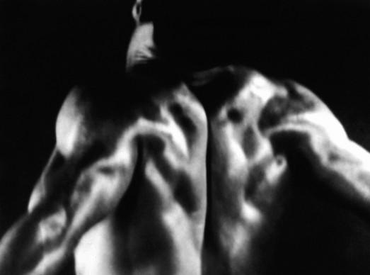 Nudo, Elio Luxardo - 1935 c.a. Archivio Fotografico Fondazione 3M