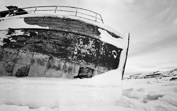 Paolo Solari Bozzi, Tasiilaq, Greenland, 2016 © Paolo Solari Bozzi